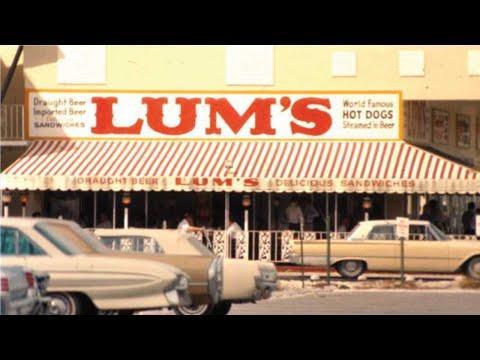 Lum's Famous Hotdogs - Life in America #Video