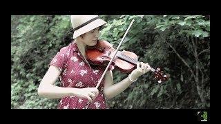 Carolina Blue - Rusty Rails official music video