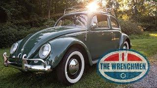 The Wrenchmen | Todd's 1957 Volkswagen Beetle - Episode 5