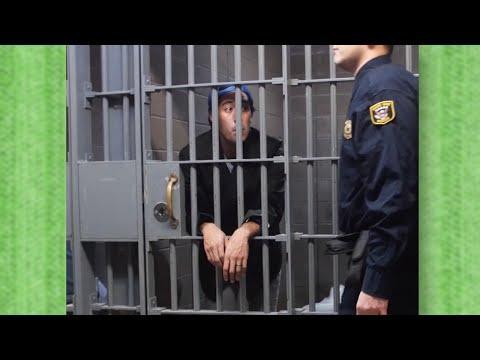 Extreme Jail Escape