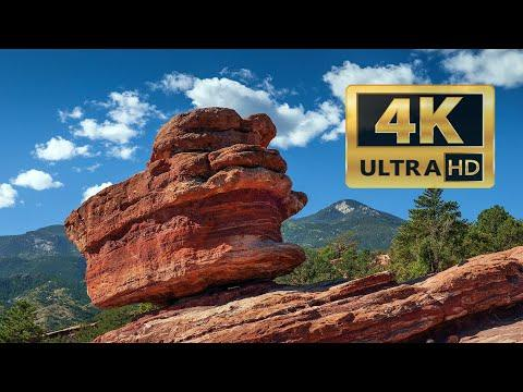 Colorado Springs Parks LUMIX S1 4K UHD