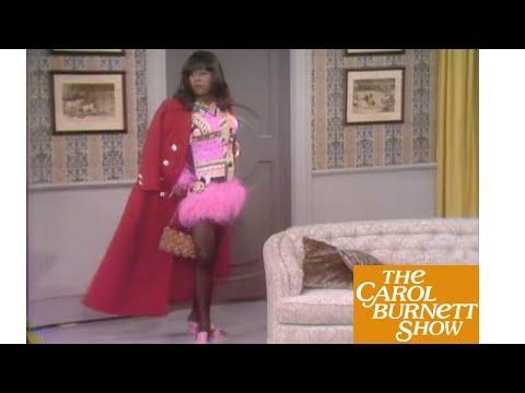 The Carol Burnett Show - Season 3, Episode 316 - Guest Stars: Flip Wilson, Vikki Carr #Video