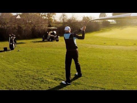 Karsten Maas Golf Bag Of Tricks