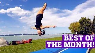 PEOPLE ARE AWESOME 2017 | BEST OF THE MONTH (APRIL)