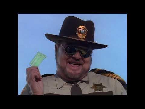 Ray Stevens Video - Dudley Dorite (Of The Highway Patrol)