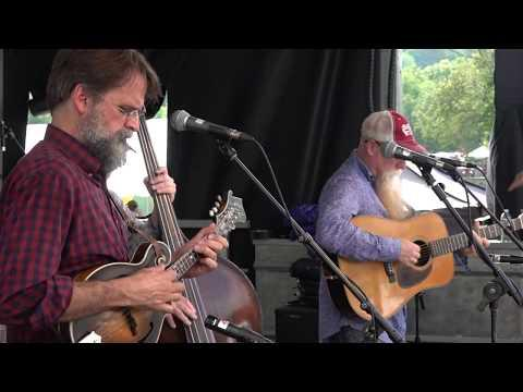 Phillips, Grier, Flinner, Tennessee Blues, Green Mountain Bluegrass 2019