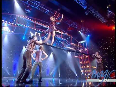 Kanakov - Russian Bars - The World's Greatest Cabaret