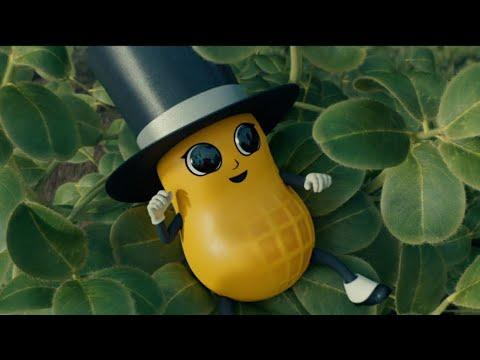 Mr. Peanut Super Bowl Commercial 2020 | Baby Nut