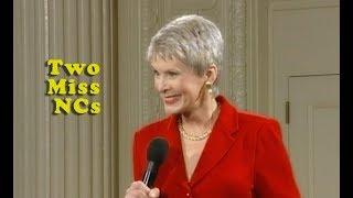 Jeanne Robertson   Two Miss NCs
