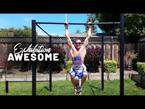 Fitness Megamix | Exhibition Awesome