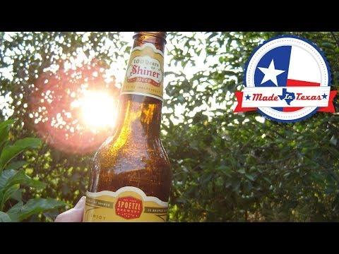 Made In Texas - Shiner (Texas Country Reporter)