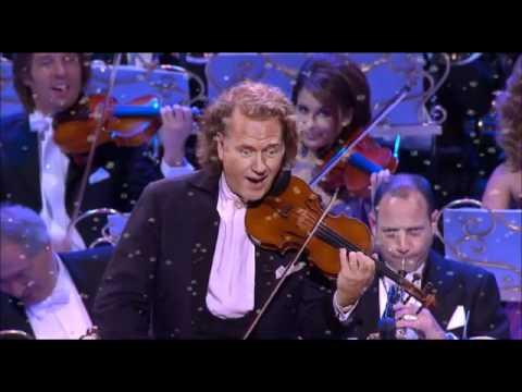 André Rieu Holiday Commercial -- USA/Canada 2011