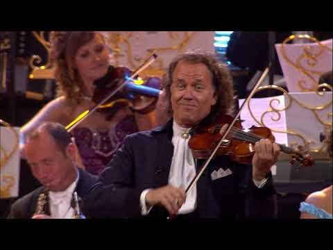 La donna e mobile – Andre Rieu Video