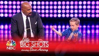 Little Big Shots - We Love These Cute, Sassy Kids (Digital Exclusive)