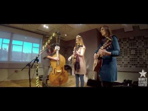 Underhill Rose - One Time A Year [Live At WAMU's Bluegrass Country]