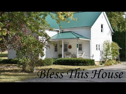 Bless This House - Gloria Gaither