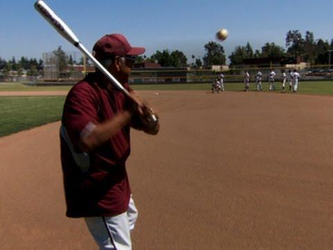 On The Road: California Man Finds Purpose In Baseball After Stroke
