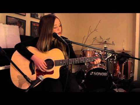 Thinking Out Loud - Ed Sheeran (Connie Talbot Cover)