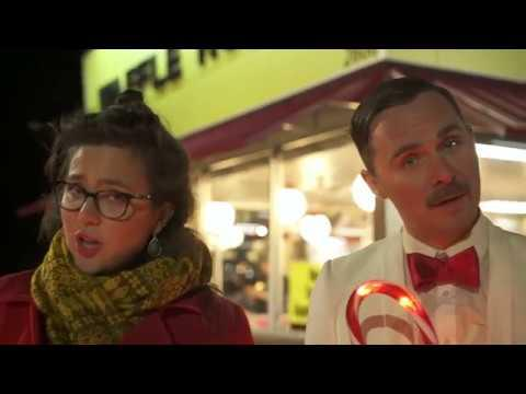 Mistletoe Minnie: Bill and the Belles (Official Video)