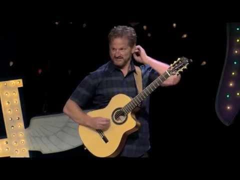 Tim Hawkins - Guitar Meltdown