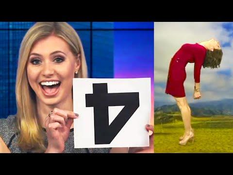 Best News Bloopers April 2020