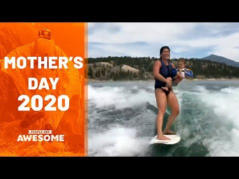 Incredible Moms   Mother's Day 2020