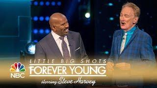 Little Big Shots: Forever Young - The Pickpocket King (Episode Highlight)