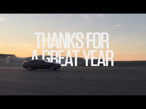Barn Finds, Burnouts, Rebuilds and More : 2016 Year In Review