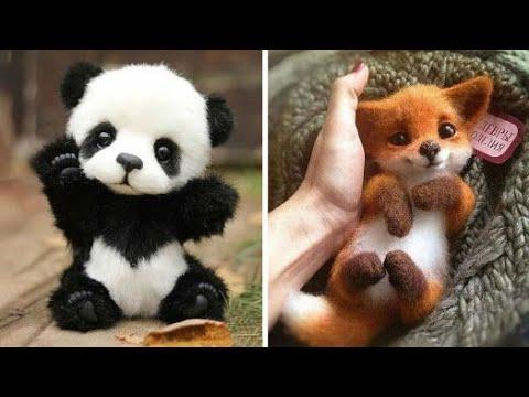 Cute baby animals Videos Compilation cutest moment of the animals - Soo Cute! #11