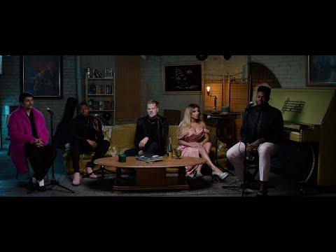 PENTATONIX - THE LUCKY ONES VIDEO