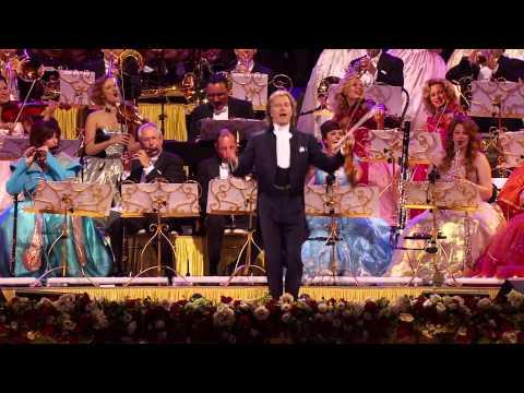André Rieu's 2015 Maastricht Concert - In Cinemas (Aus+NZ Trailer)