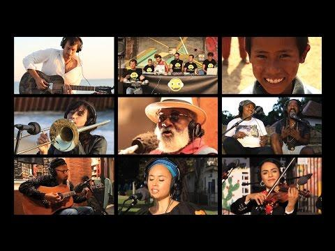 Lean On Me   Playing For Change