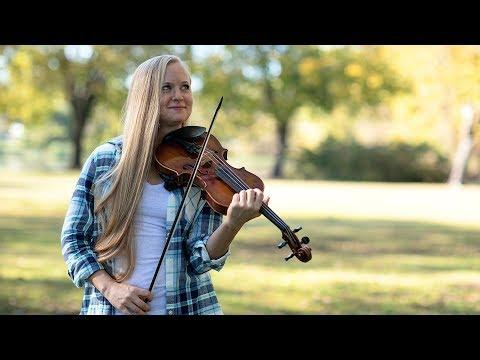 Fire on the Mountain - Fiddle and Dance