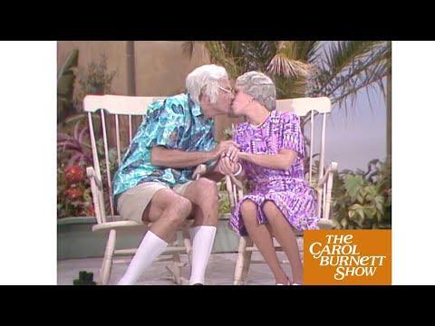 The Carol Burnett Show - Season 4, Episode 404 - Guest Stars: Nanette Fabray, Ken Berry #Video