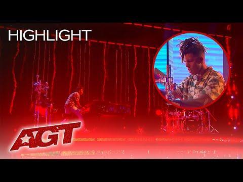 EPIC! Tokio Myers And Stewart Copeland Perform