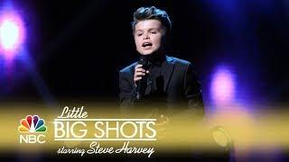 "Little Big Shots - Awesome ""Summertime"" Cover (Episode Highlight)"