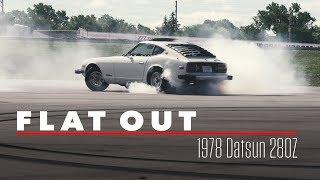 Flat Out | 1978 Datsun 280Z