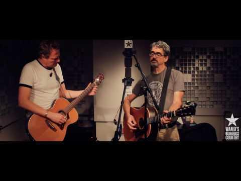 Slaid Cleaves - Take-Home Pay [Live at WAMU's Bluegrass Country]