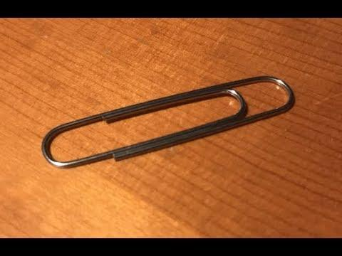 The Smartest Paper Clip - Your Daily Dose Of Internet