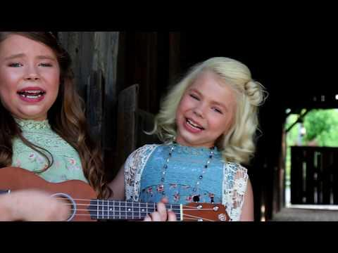 The Detty Sisters- Everything's Gonna Turn Out Right (Official Music Video)
