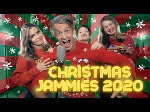 Christmas Jammies 2020 Video - Mr. Brightside - The Killers Parody