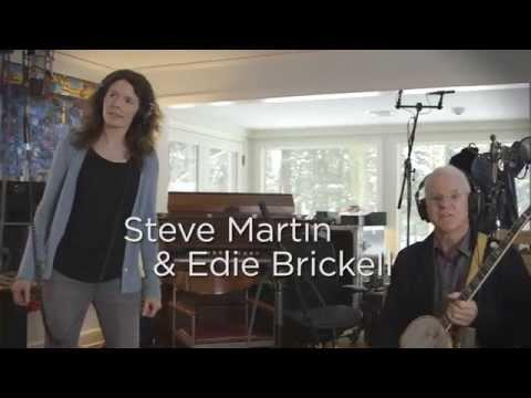 Steve Martin & Edie Brickell |