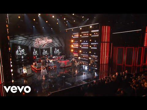 Ricky Skaggs - Black Eyed Suzie, Highway 40 Blues, Country Boy (Live from CMA Awards)