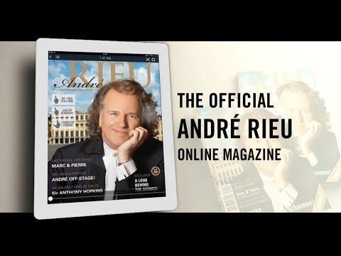 André Rieu - The Official Magazine