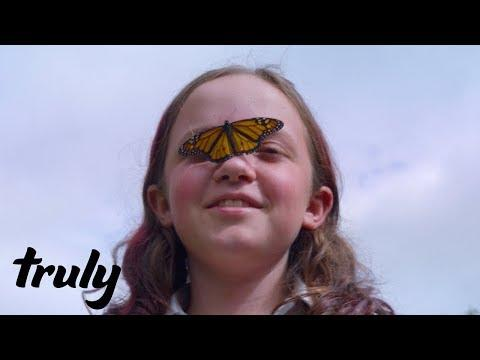 The 11-Year-Old Insect Collector With 1400 Bugs | TRULY