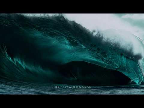 MOCEAN A Video by Chris Bryan ocean waves short movie nature feelings water amazing trip passion roc