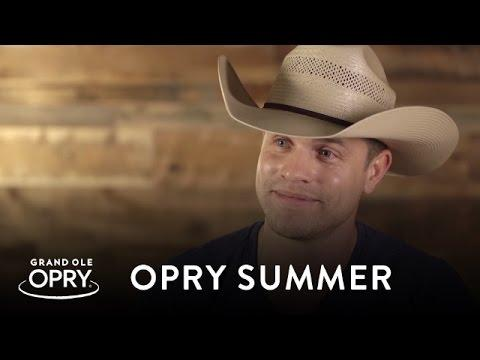 Country Stars Talk About Their Favorite Summer Indulgence | Opry Summer | Opry