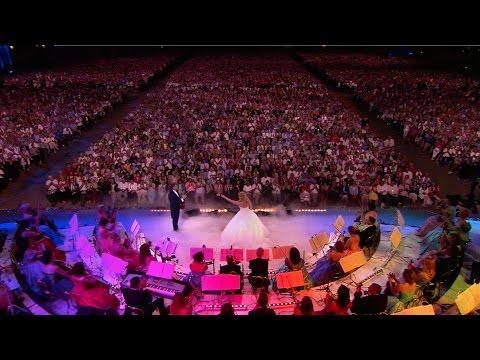 André Rieu - Over The Rainbow