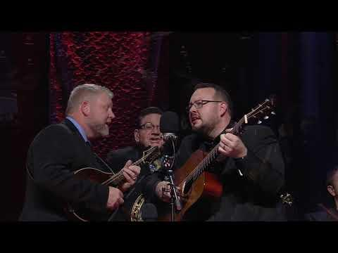 Joe Mullins & The Radio Ramblers - A Folded Flag - (Official Live Video)