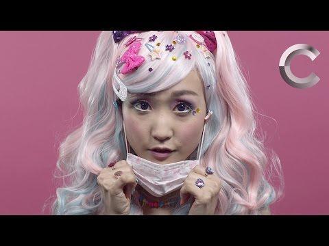 100 Years Of Beauty - Episode 16: Japan (Mei)